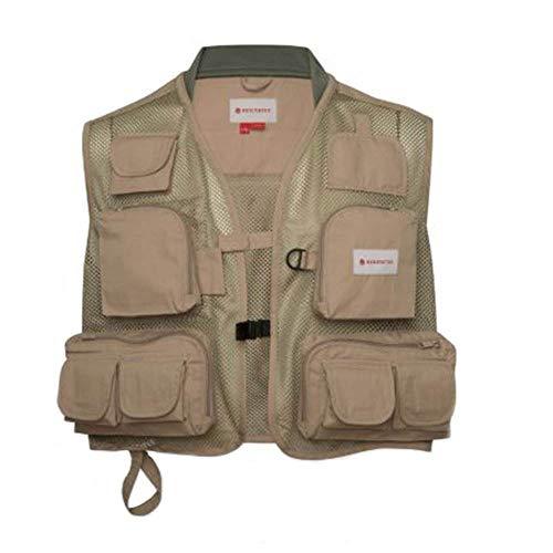 Redington Clark Fork Mesh Fishing Vest, Sage...