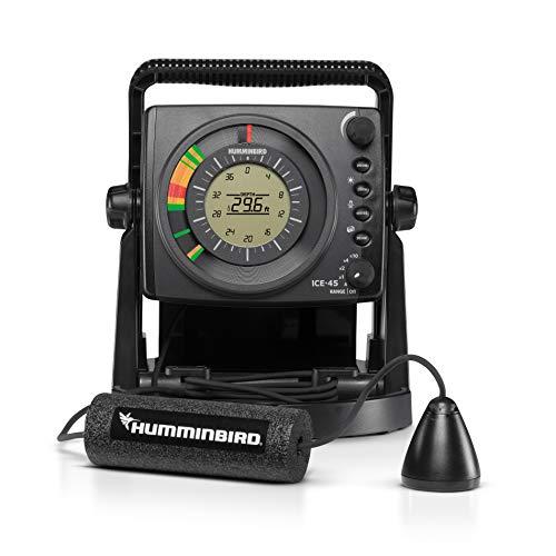 Humminbird ICE-45 Three Color Flasher with...