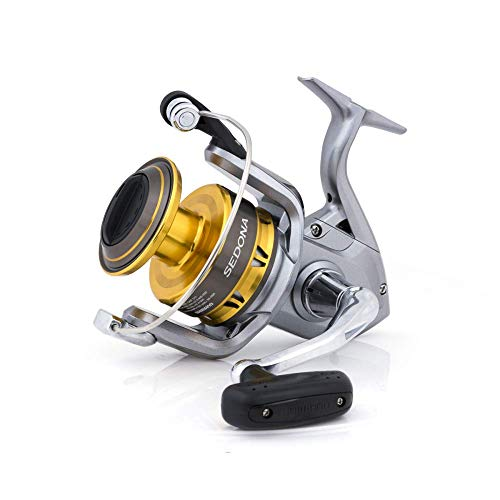 SHIMANO Sedona 1000FI, Freshwater Spinning...