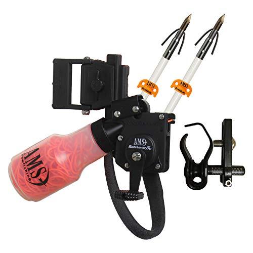 AMS Bowfishing Retriever Pro Combo Kit - Made...