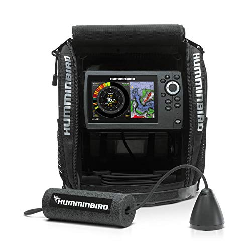 Humminbird ICE H5 HELIX 5 CHIRP GPS G2 FB...