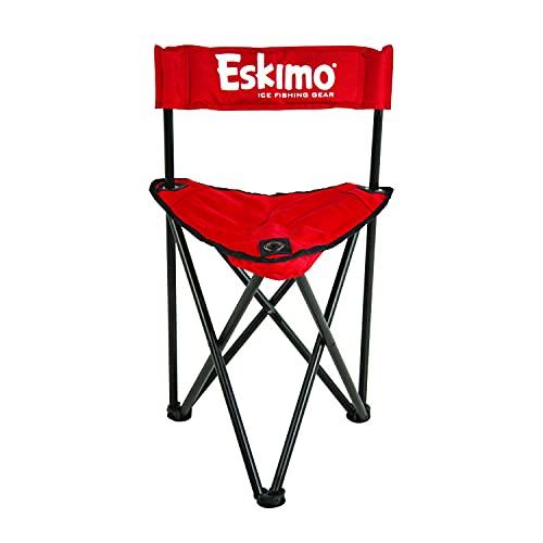 Eskimo 69813 Folding Ice Fishing Chair