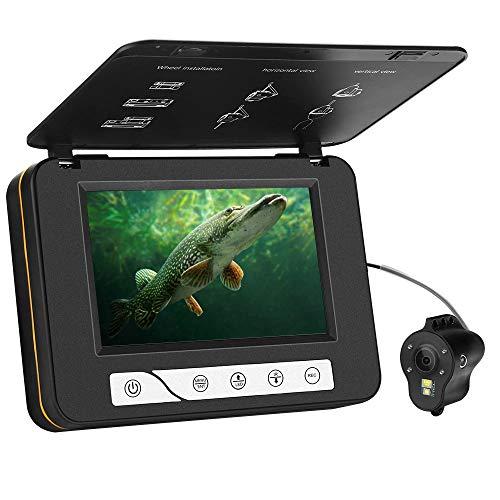 MOOCOR Underwater Fishing Camera HD 1000 TVL...