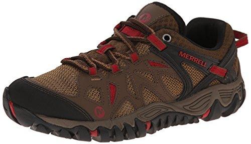 Merrell Men's All Out Blaze Aero Sport Hiking...
