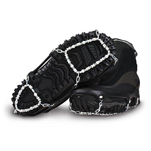 ICETrekkers Diamond Grip Traction Cleats (1...