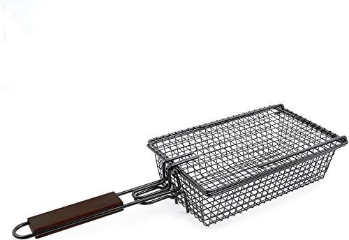 Yukon Glory Premium Grilling Basket, Designed...