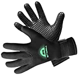 BPS 3mm Neoprene Thermal Gloves with...