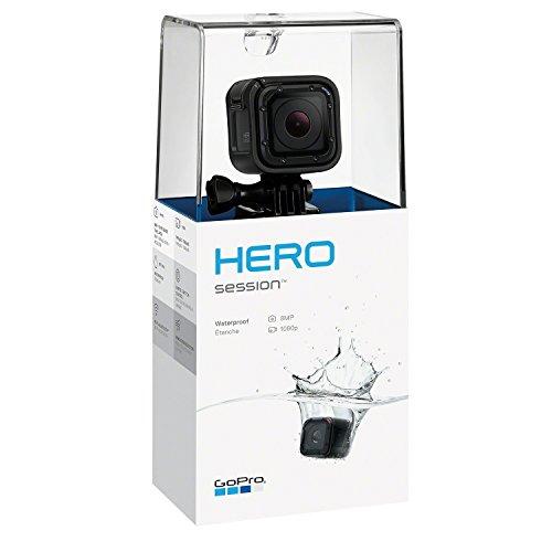 GoPro HERO Session Waterproof Digital Action...