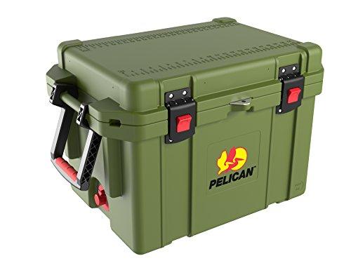Pelican Elite 35 Quart Cooler (OD Green)
