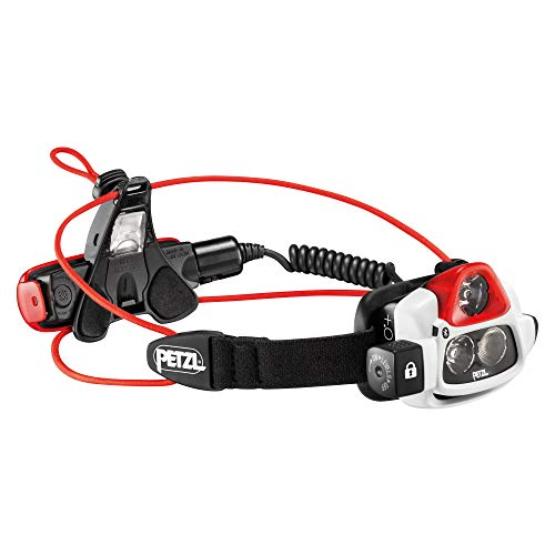 PETZL, NAO + Programmable, Rechargeable...