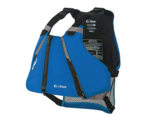 Onyx MoveVent Curve Paddle Sports Life Vest,...