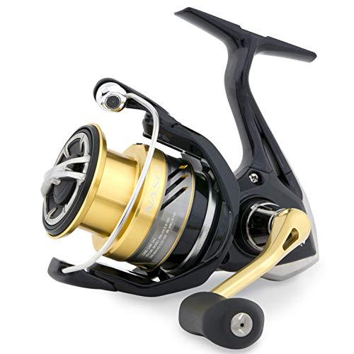 Shimano Nasci 500FB; Freshwater Spinning...