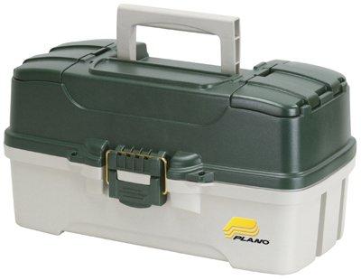 Plano Molding 620304 Fishing Tackle Box,...