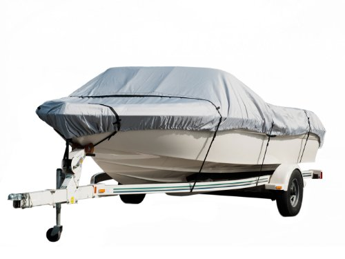 Komo Covers Super Duty Trailerable Boat Cover for...
