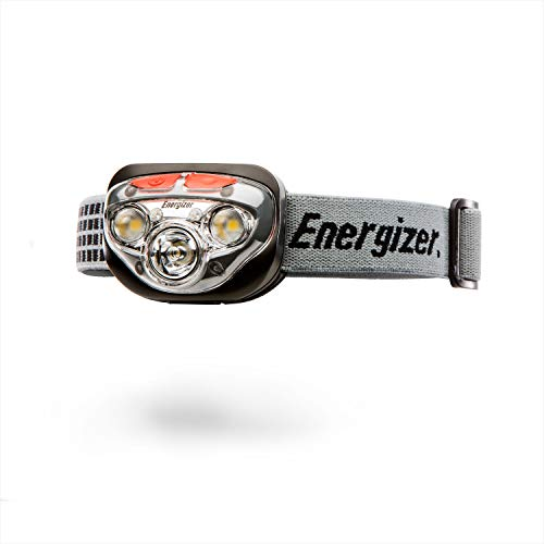Energizer LED Headlamp Flashlight, 400 High...