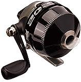 Zebco 202 Spincast Reel, 10 lb