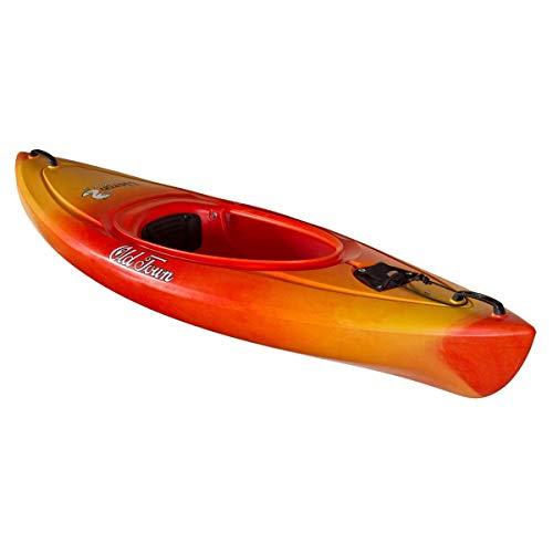 Old Town Canoes & Kayaks Heron Junior Kids...