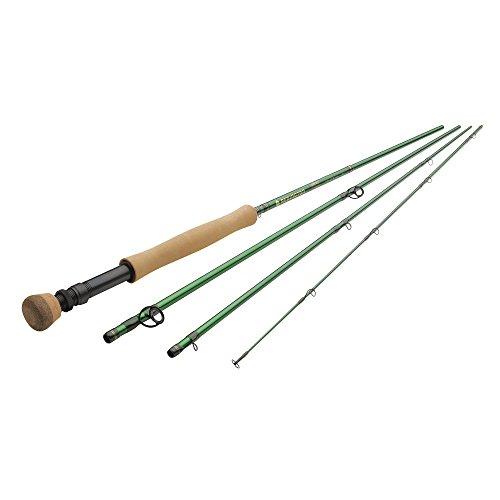Redington Fly Fishing Rod 386-4 Vice Rod...