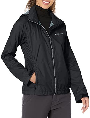 Columbia Women's Switchback III Jacket,...