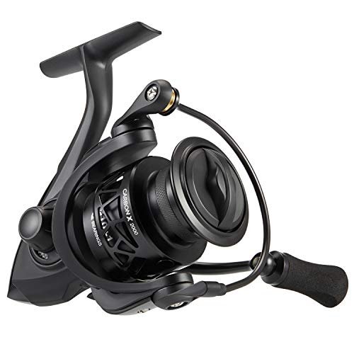 Piscifun Carbon X Spinning Reels - Carbon...