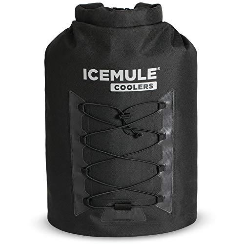 IceMule 1014-BK Pro Large Collapsible...