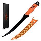 KastKing Fillet Knife 9 Inch, Professional...