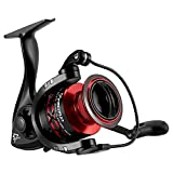 Piscifun Flame Spinning Reels Light Weight...