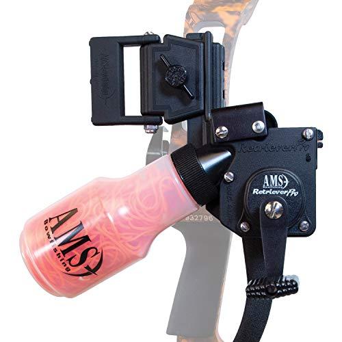 AMS Bowfishing Retriever Pro Reel - Made in...