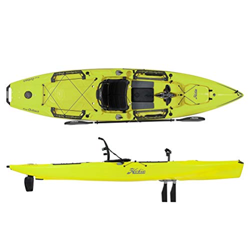 Hobie 2020 Mirage Outback (Seagrass)