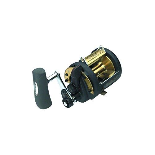 Shimano TLD20IIA 2-Speed Lever Drag Fishing...