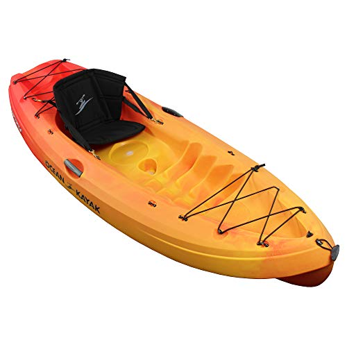 Ocean Kayak Frenzy 1-Person Sit-On-Top...