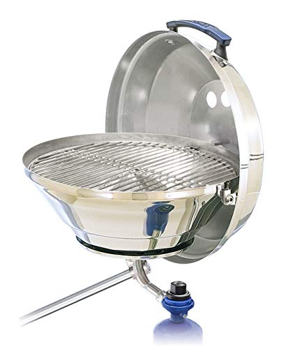 Magma Products, A10-205 Marine Kettle A10-205, Gas...