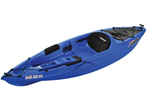 SUNDOLPHIN Sun Dolphin Bali SS Sit-on top Kayak...