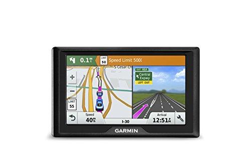 Garmin Drive 50 USA LM GPS Navigator System...