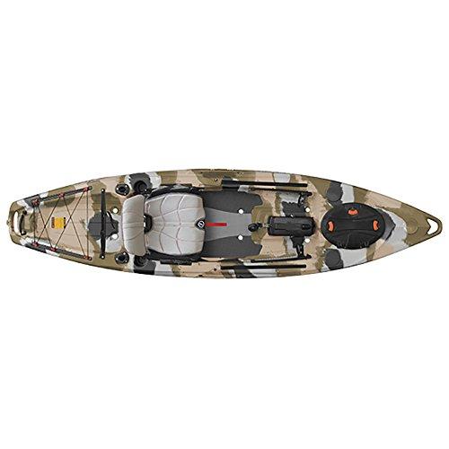 Feelfree Lure 11.5 Kayak 2018-11ft6/Desert Camo