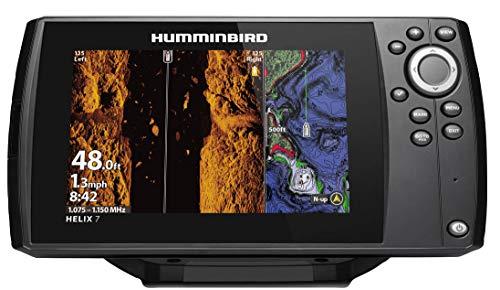 Humminbird 410950-1NAV HELIX 7 CHIRP MSI...