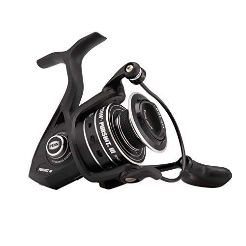PENN Pursuit III 4000C Spinning Fishing Reel,...