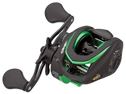 Lew's Fishing Mach SLP Speed Spool IM6 Combo...