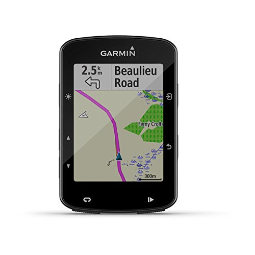 Garmin Edge 520 Plus, Gps Cycling/Bike...