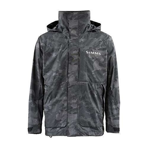 Simms Challenger Waterproof Fishing Rain Coat