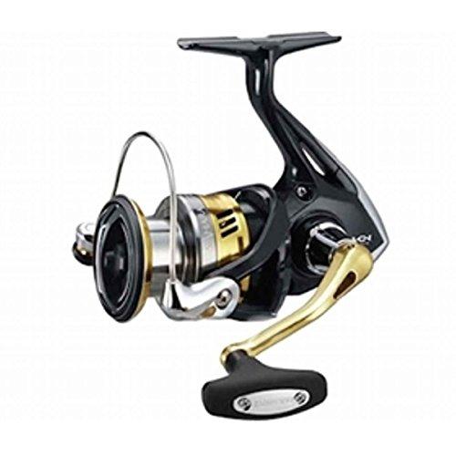 Shimano Sahara 2500 FI Spinning Fishing Reel...