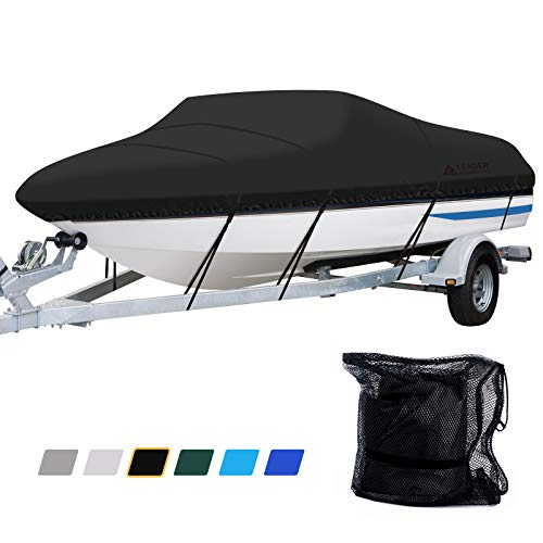 Leader Accessories 600D Polyester Runabout...