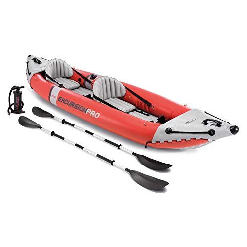 Intex Excursion Pro Kayak, Professional...