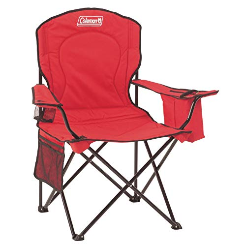 Coleman Portable Quad Camping Chair with...