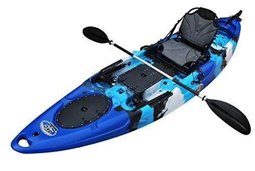 Brooklyn Kayak Company BKC UH-RA220 11.5 foot...