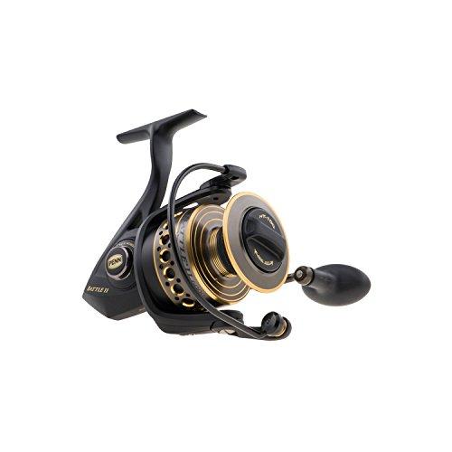 PENN 1338215 Battle II 1000 Spinning Fishing...