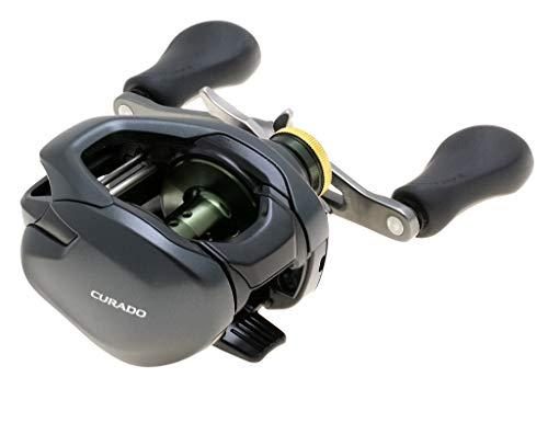 Shimano Curado 200K Lowprofile Freshwater...