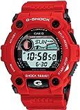 Casio Men's G7900A-4 G-Shock Rescue Red...