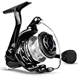 KastKing Valiant Eagle II Spinning Reel -...