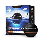 Deeper PRO Smart Portable Sonar - Wireless...